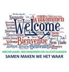 Welcome in Mechelen
