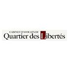 """Cabinet d'avocats du """"Quartier des Libertés"""""""
